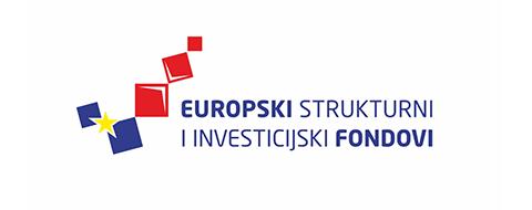 logo EU europski strukturni i investicijski fondovi