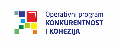 logo EU operativni program konkurentnost i kohezija