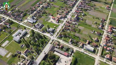 Općina Ernestinovo - centar